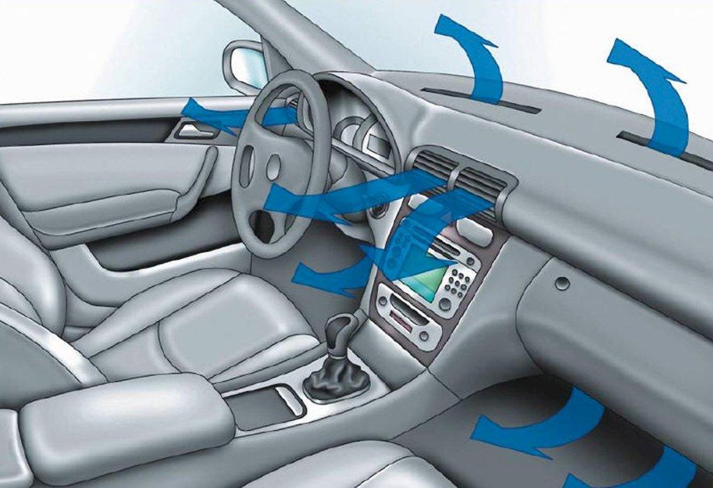 Автосервис: Заправка и диагностика автокондиционеров в Автосервис Help Auto