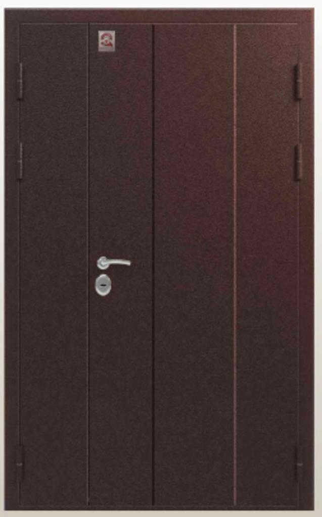 Двери Центурион: Центурион С-130 в Модуль Плюс
