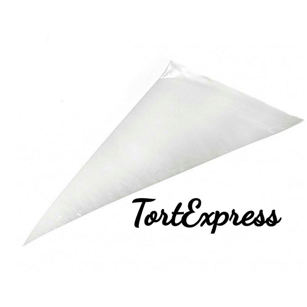 Кондитерский инвентарь: Одноразовые кондитерские мешки в ТортExpress