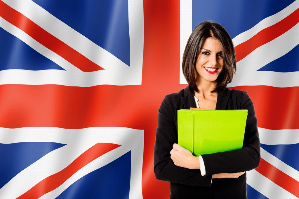 Школа иностранных языков: Английский язык для взрослых в Language School, Языковая школа