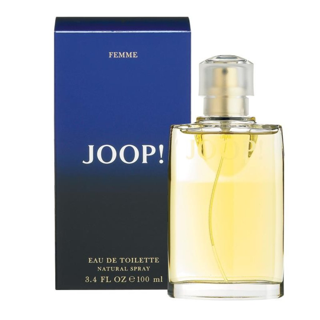 Для женщин: Joop Femme Туалетная вода 50ml в Элит-парфюм