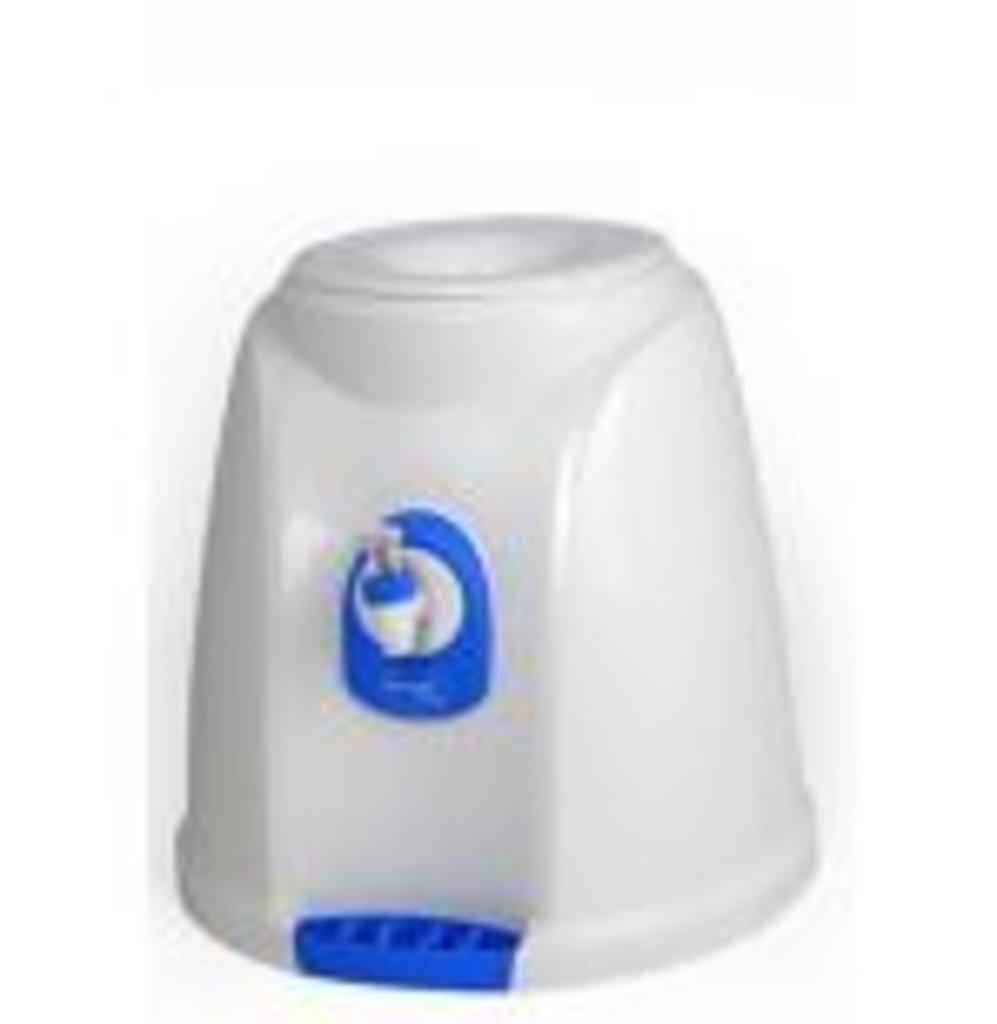 Кулеры для воды: Aqua Well CGZ-01 в ЭкоВода