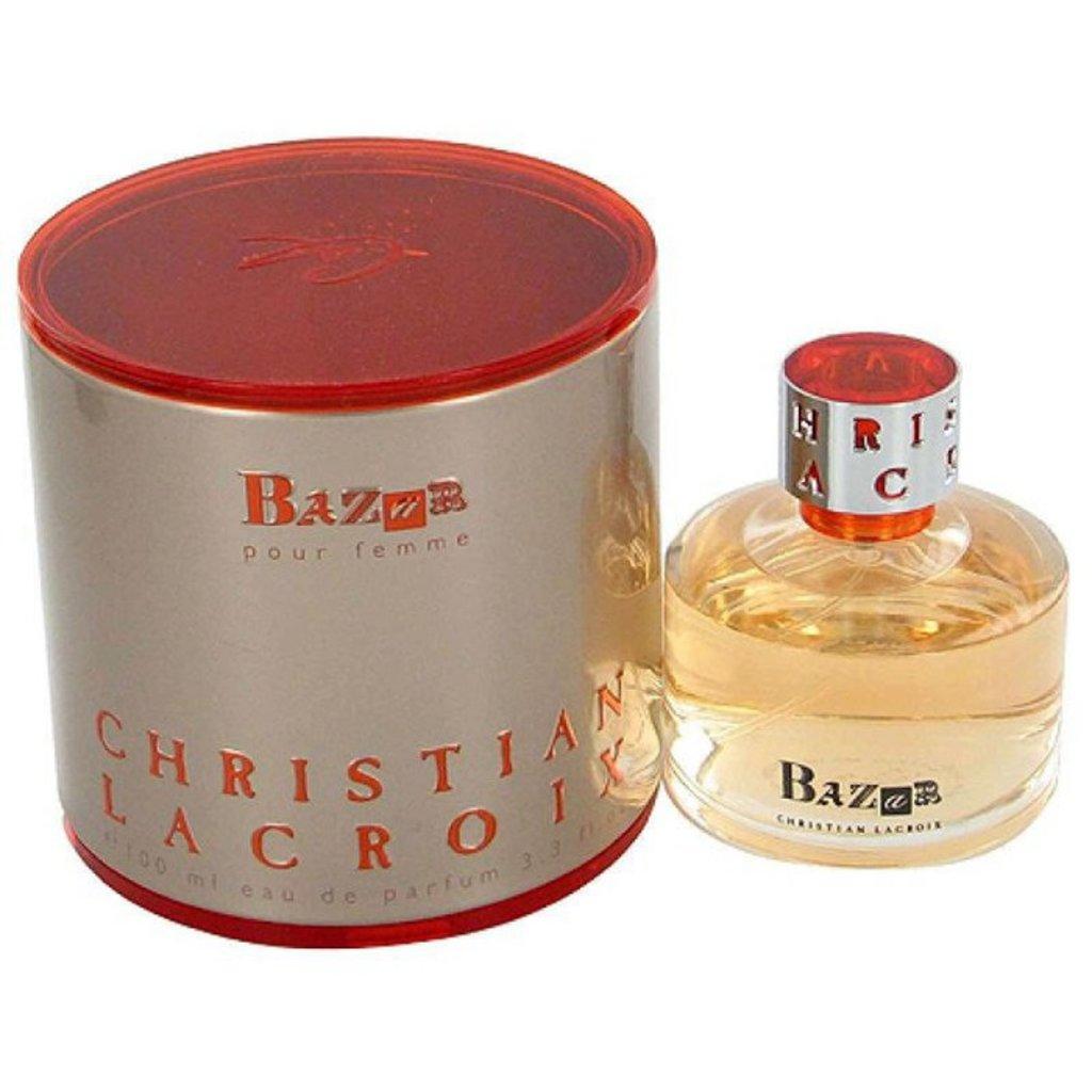 Для женщин: Christian Lacroix Bazar Парфюмерная вода 30 | 50 ml в Элит-парфюм