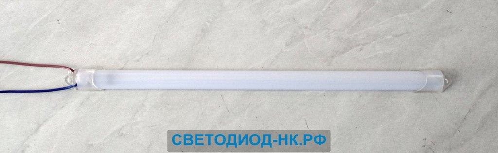 Линейные светильники: Светильник подсветка LED-T4 12Вт 230В 4000К 840Лм 900мм IN HOME в СВЕТОВОД