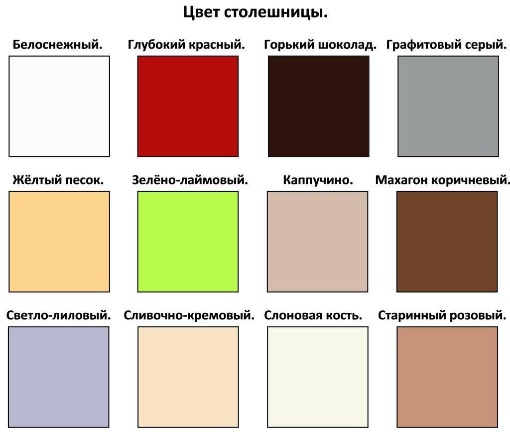 Столы кухонные.: Стол СПЛ раздвижной (С) в АРТ-МЕБЕЛЬ НН