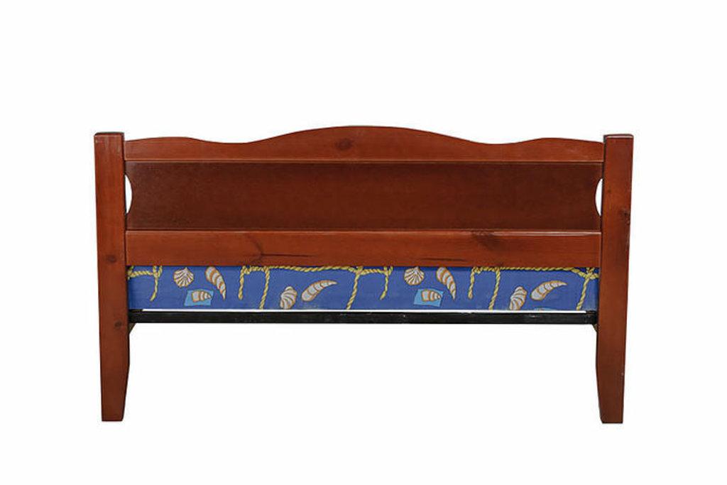 Кровати: Кровать Надежда-2 в Золотая рыбка