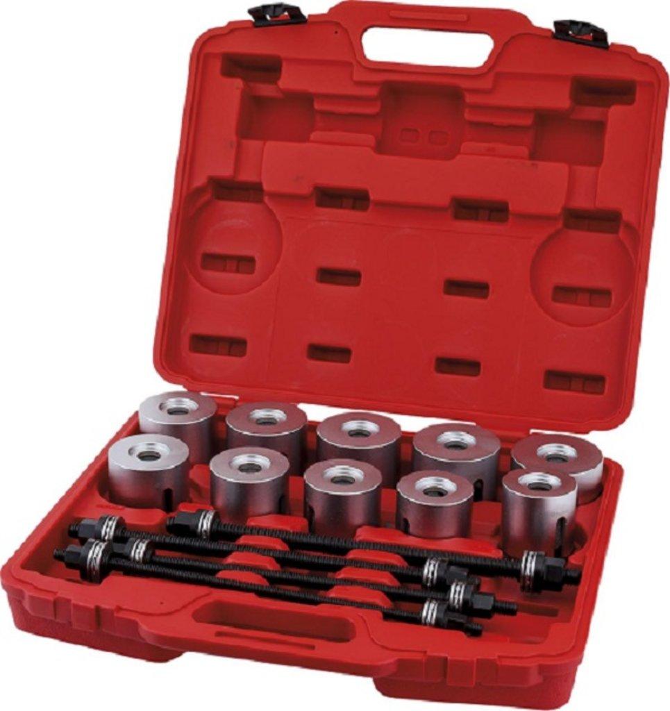 Универсальный инструмент для ремонта и диагностики автомобиля: KA-3976A набор для установки/снятия подшипников, уплотнительных колец в Арсенал, магазин, ИП Соколов В.Л.