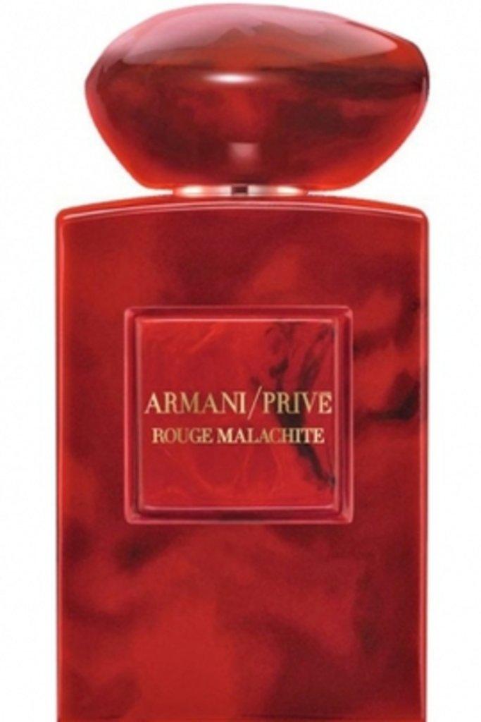 Giorgio Armani (Джорджио Армани): Giorgio Armani Prive Rouge Malachite (Джоржио Армани Прайв Руж Малахит) edp 100ml в Мой флакон