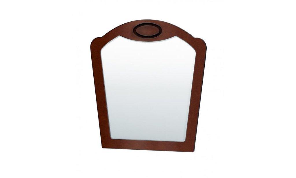 Спальный гарнитур Идиллия (лак): Зеркало настенное Идиллия (лак) в Уютный дом