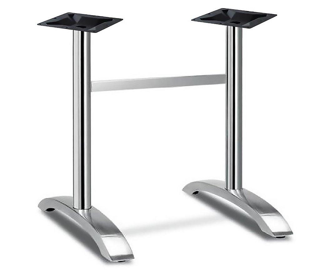 Подстолья для столов.: Подстолье 1050EM (алюминиевые) в АРТ-МЕБЕЛЬ НН
