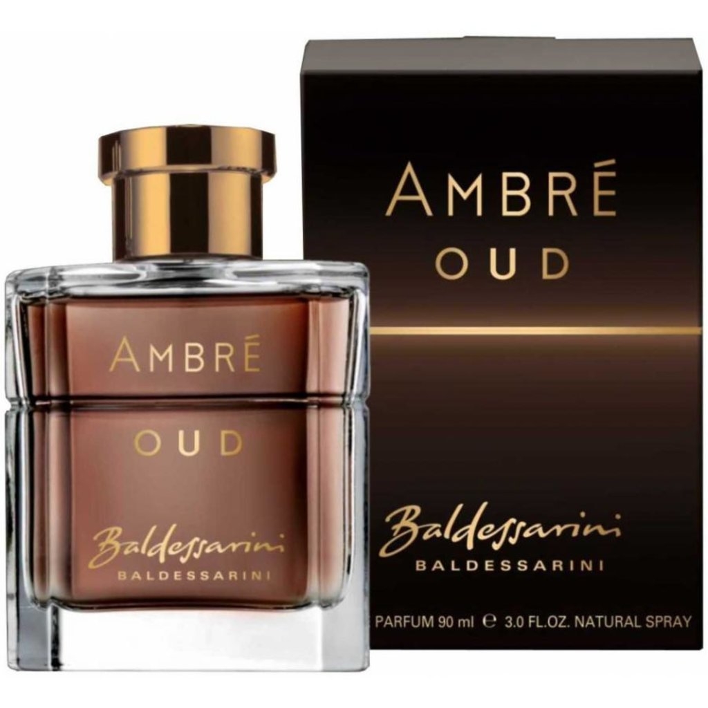 Baldessarini (Балдессарини): Baldessarini Ambre Oud  edp 90 ml в Мой флакон