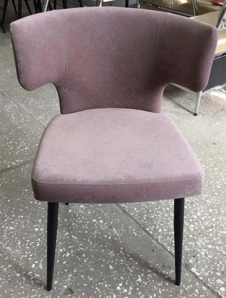 Стулья, кресла на металлокаркасе для кафе, бара, ресторана.: Стул 0010-К в АРТ-МЕБЕЛЬ НН