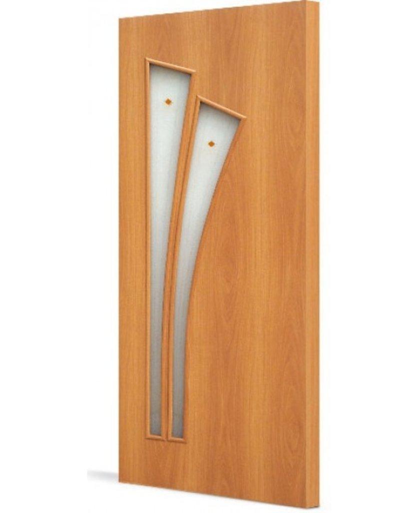 Двери Верда: Дверь межкомнатная С-7 (ф) в Салон дверей Доминго Ноябрьск