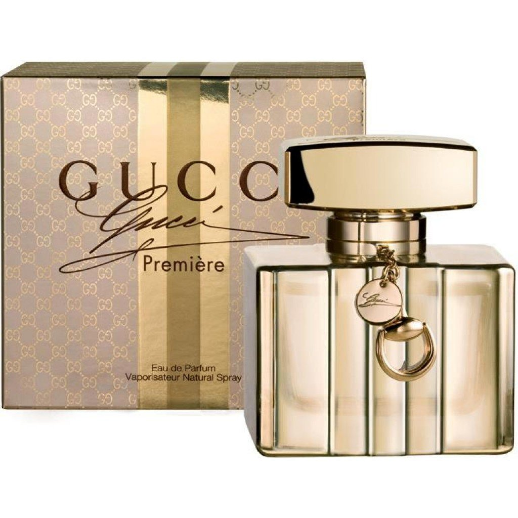 Женская парфюмерная вода Gucci: Gucci Premiere edp ж 50 ml в Элит-парфюм