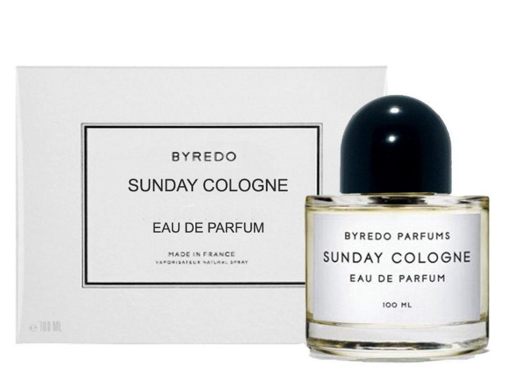 Byredo (Байредо): Byredo Sunday Cologne (Байредо Сандей Колон) 100ml edp в Мой флакон