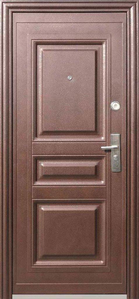 Двери Китай: Дверь мет. K 800 в Модуль Плюс