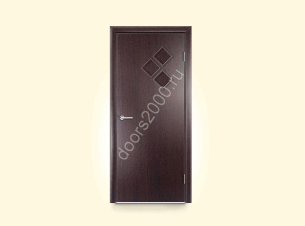 Двери межкомнатные: Трио в Мир дверей