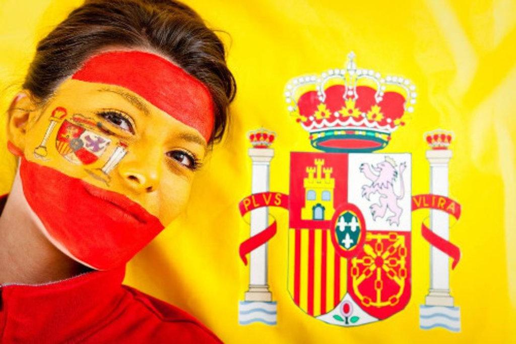 Курсы иностранных языков: Курсы испанского языка в Just-Speak, школа иностранных языков