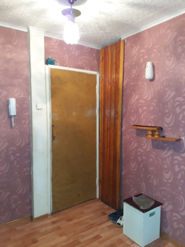 3-комн. квартиры: г. Орск, ул. Комарова, дом 48 в Эверест