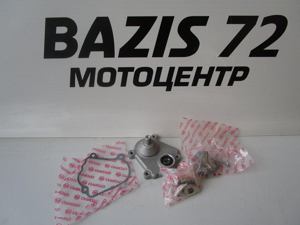 Запчасти для техники CF: Механизм поворота копирного вала КПП CF 0800-065000 в Базис72