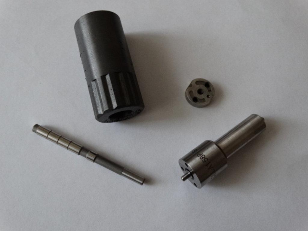 Ремкомплект для форсунок DENSO: Ремкомплект Repair kit 095000-5344 в ДизельДжет