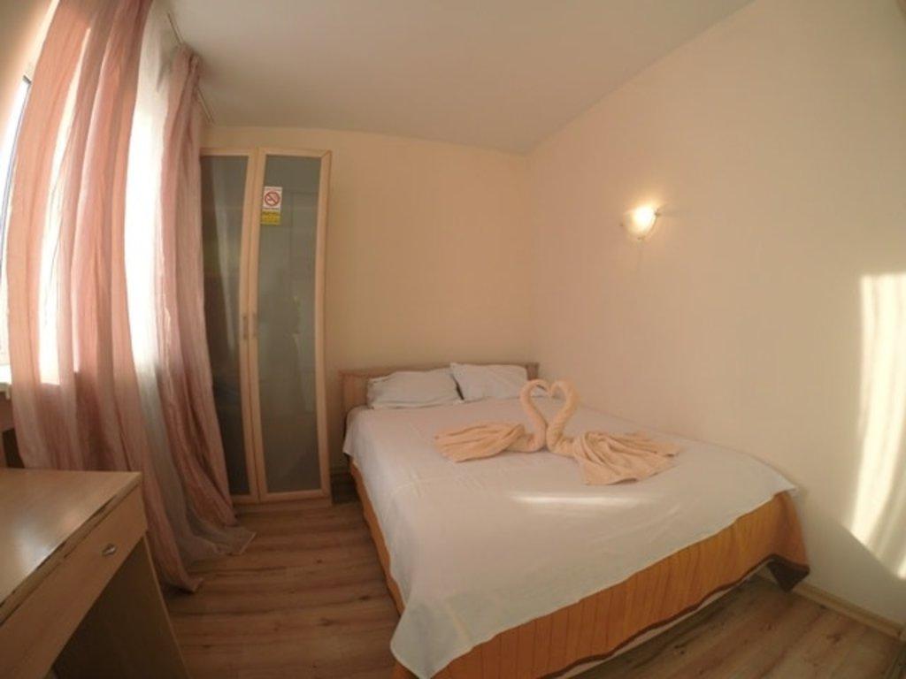 Трёхкомнатные квартиры: Трёхкомнатная квартира улица Дубровинского, 62 в Эдем