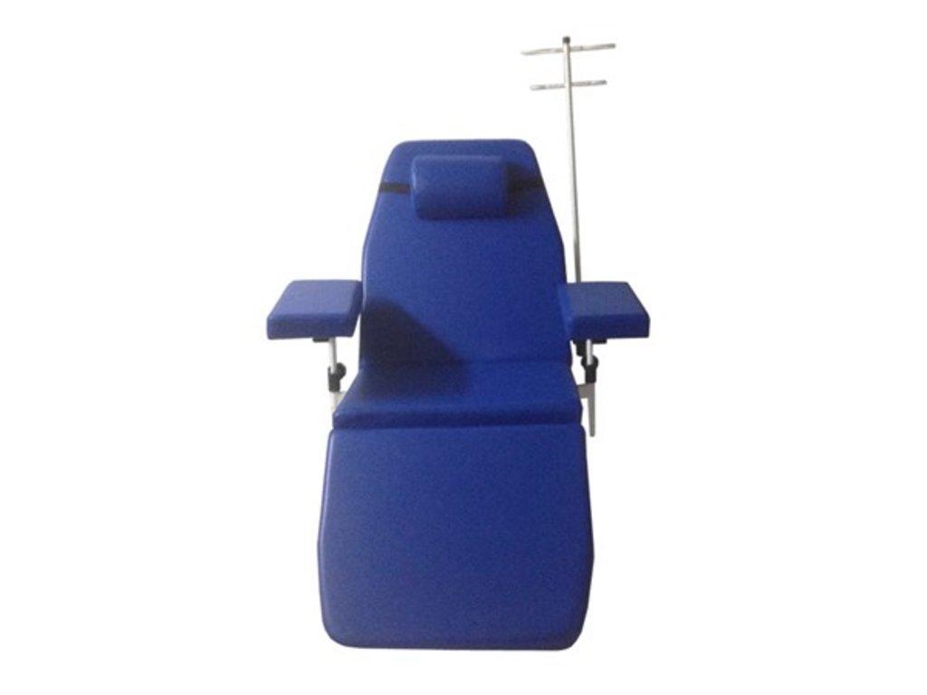Кресла донорские: Кресло донорское Стильмед МД-КПС-4 в Техномед, ООО