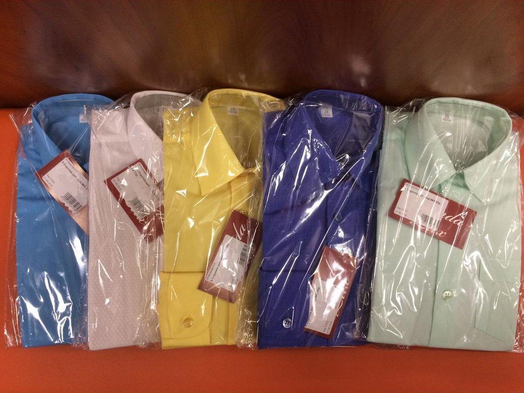 Одежда для мальчиков: Сорочка для мальчика в Детский универмаг