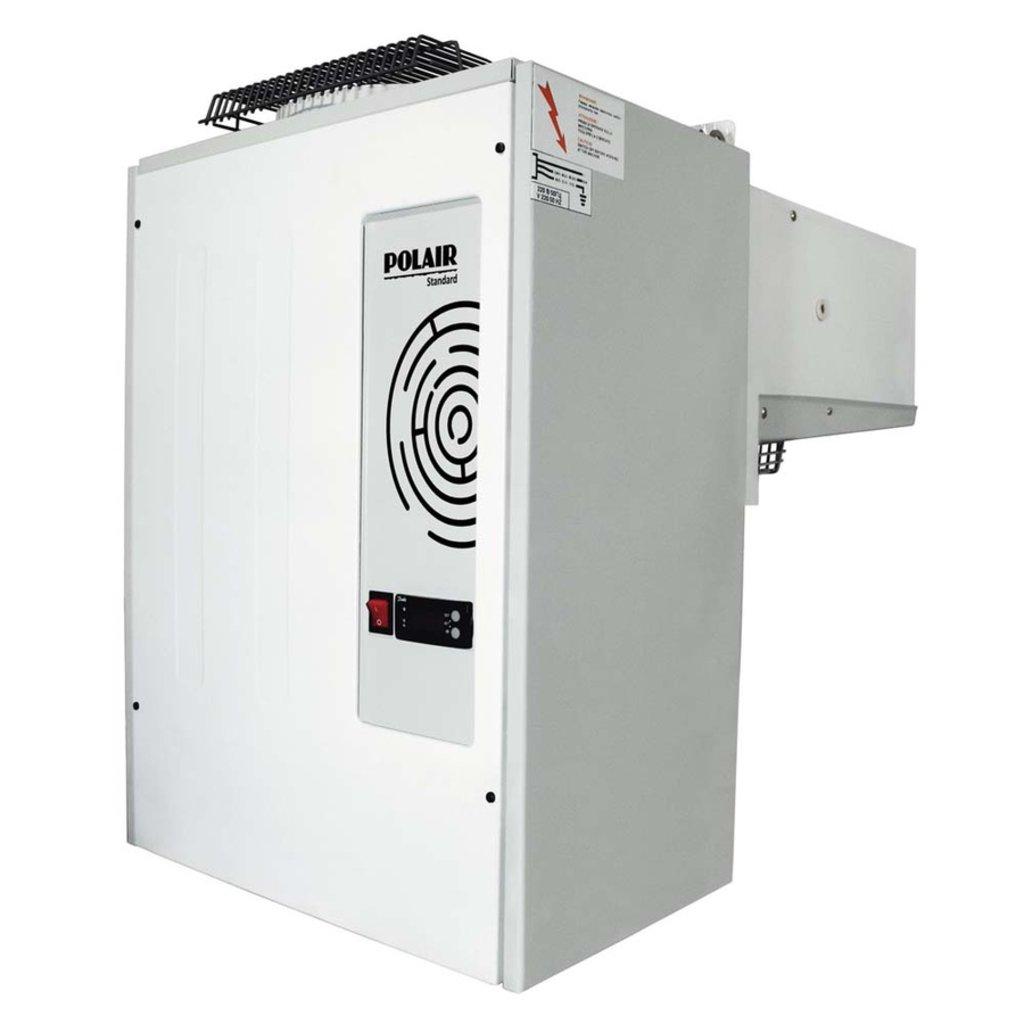 Холодильное оборудование: Моноблоки в MСЦ Хладоновые системы, ООО