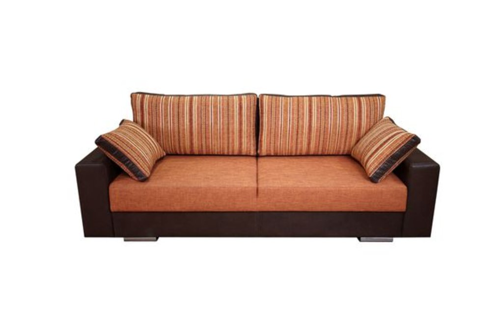 Диваны и мягкие кресла: Диван Лорд-2 (Тик-так) в Стильная мебель
