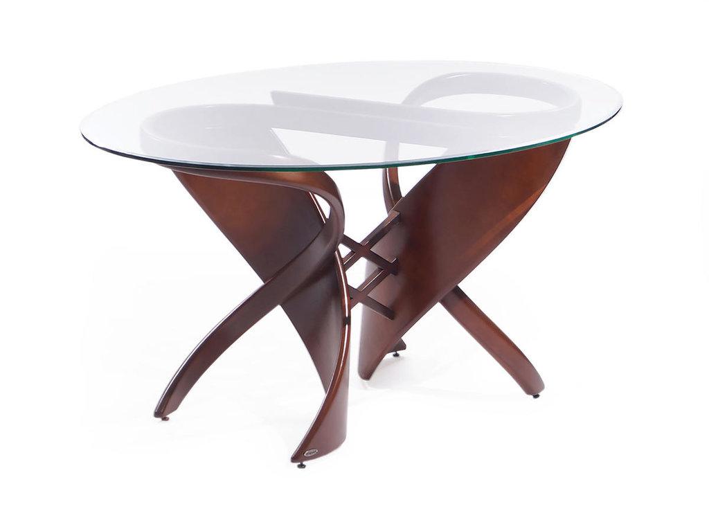 Столы обеденные: Обеденный стол Виртуоз S 8т в Актуальный дизайн