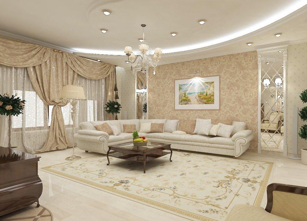 Дизайн интерьеров: Дизайн интерьера в Дизайн-студия Эльф-Декор