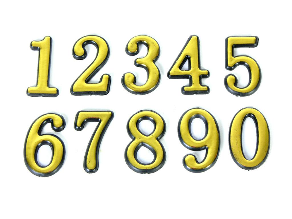 Замки и защелки, общее: Цифра дверная в ВДМ, Все для мебели, ИП Жарова Л. И.