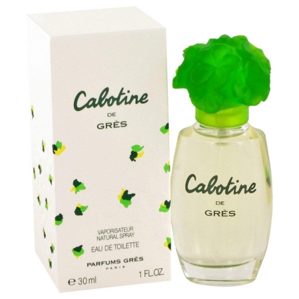 Gres: Gres Cabotine edt ж  30 ml в Элит-парфюм