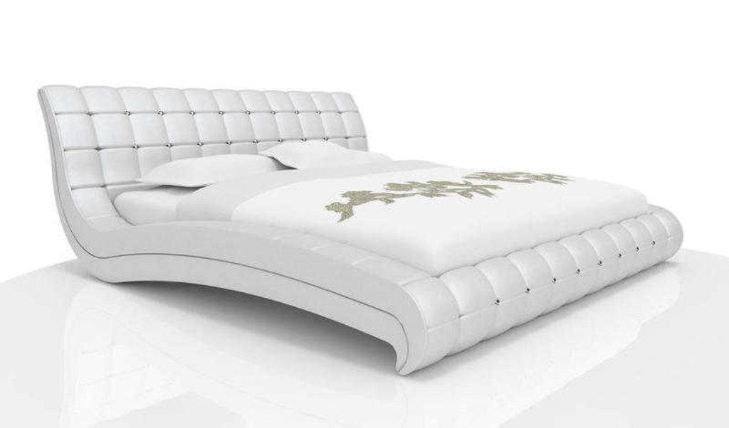 """Кровати: Кровать двуспальная """"Ведери"""" в Амадео"""