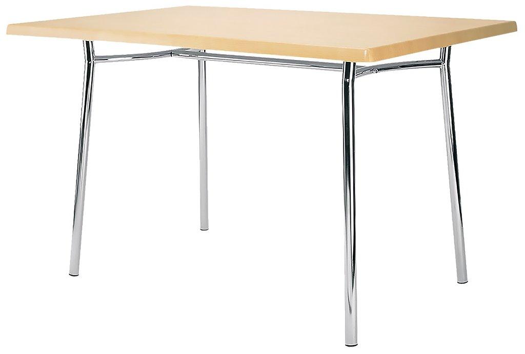 Подстолья для столов.: Подстолье 1277ЕМ (хром) в АРТ-МЕБЕЛЬ НН