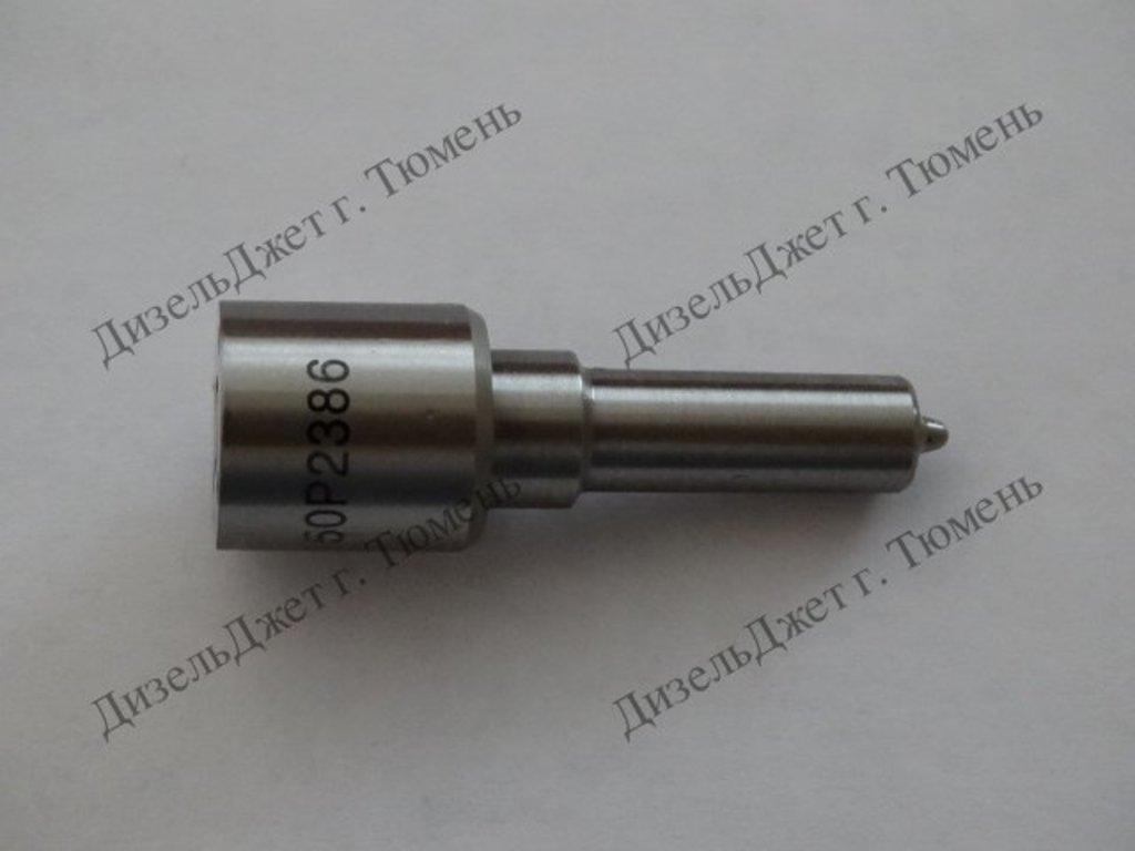 Распылители BOSCH: Распылитель DLLA150P2386 (0433172386) HOWO. Подходит для ремонта форсунок BOSCH: 0445120357 в ДизельДжет