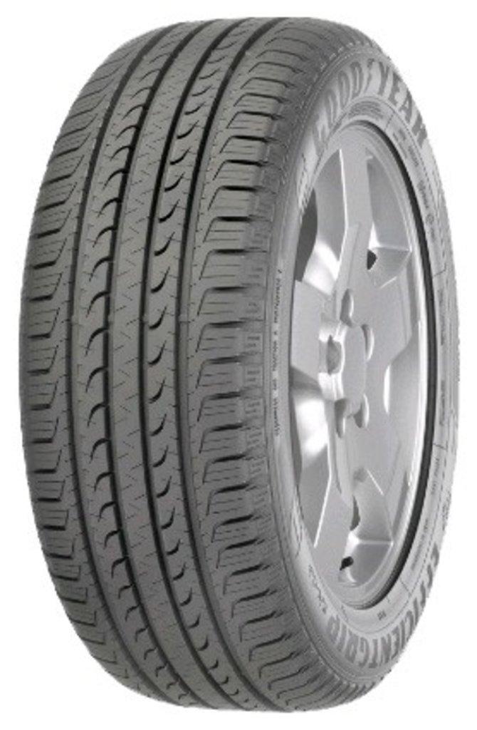 Goodyear: Goodyear EfficientGrip SUV 225/65 R17 102H в АвтоСфера, магазин автотоваров