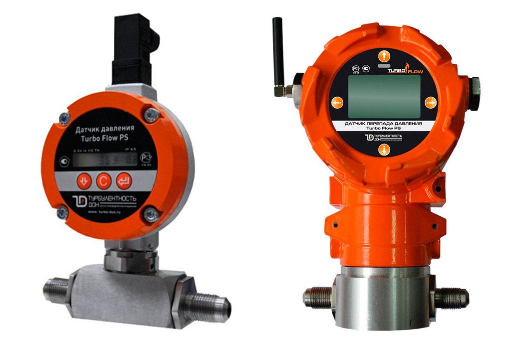 Контрольно-измерительные приборы (КИПиА): Датчик давления в Техносервис, ООО