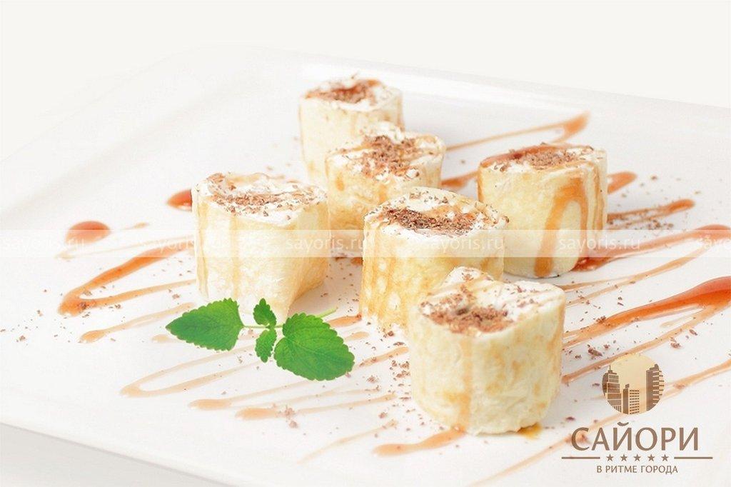 Десерты: Натс в Сайори