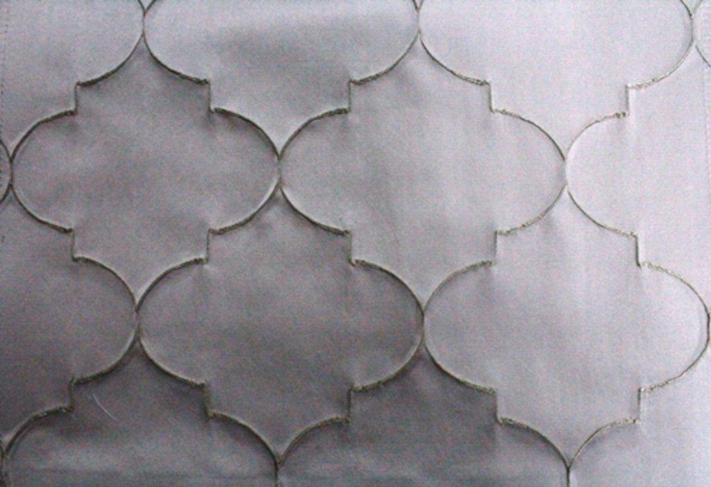 Портьерные ткани: Glossy в Салон штор, Виссон