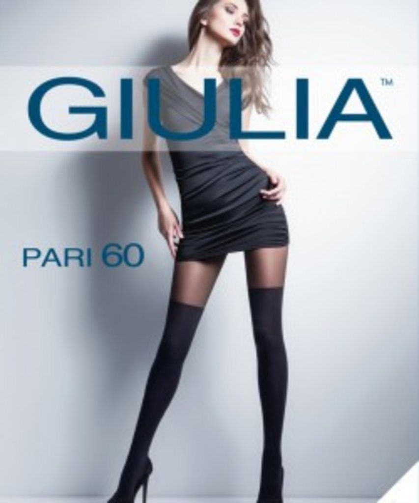 Колготки: Колготки Giulia PARI 16 в Sesso