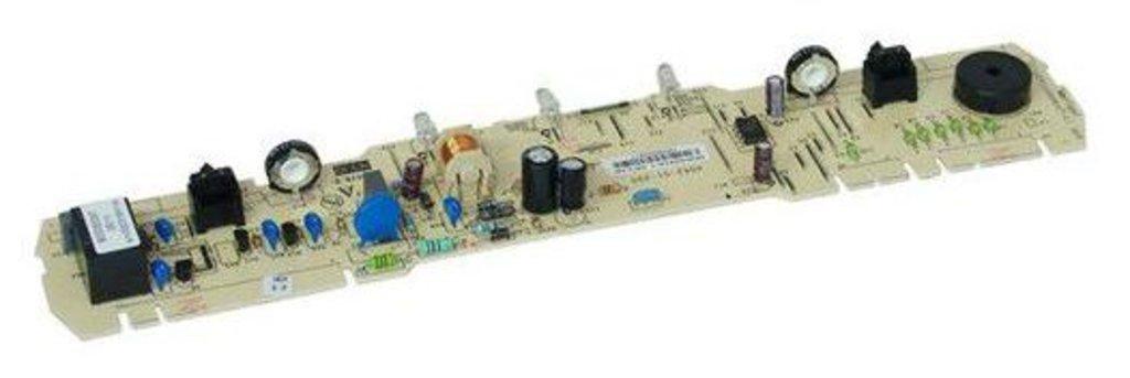 Электронные блоки управления: Электронный модуль управления холодильником Ariston (Аристон) C00082097, 82097 в АНС ПРОЕКТ, ООО, Сервисный центр
