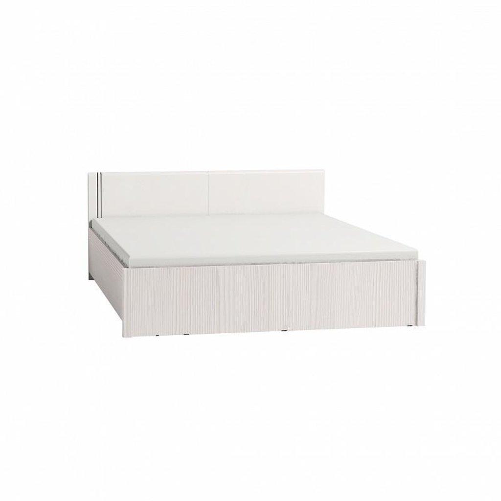 Кровати: Кровать BERLIN 50 (1800, мех. подъема) в Стильная мебель