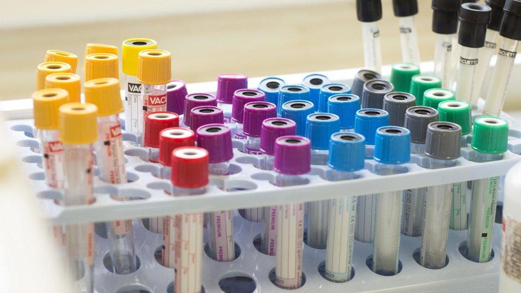 Услуги медицинских лабораторий: Лабораторные анализы в Центр лабораторной диагностики Целди, ООО