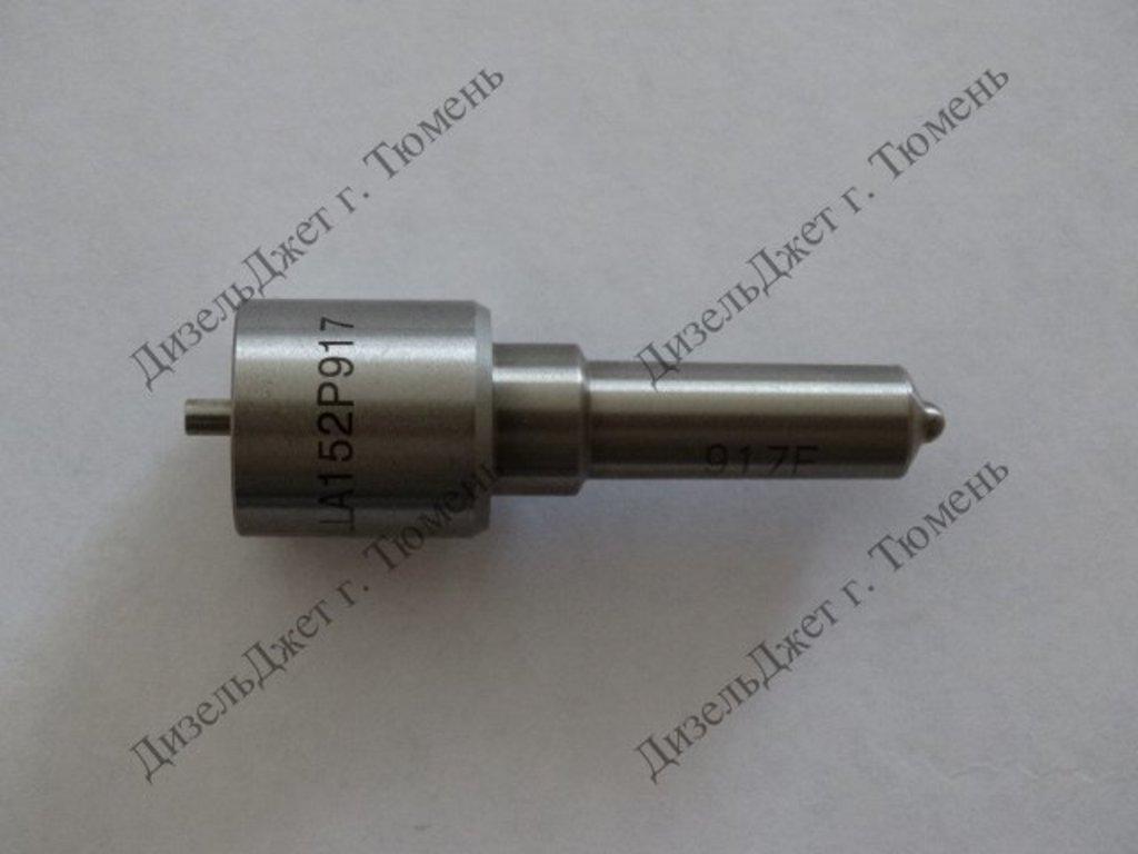 Распылители DENSO: Распылитель DLLA152P917 (093400-9170). Подходит для ремонта форсунок Denso: 095000-6021, 095000-6024, 16600-ES60A, 16600-ES61C в ДизельДжет