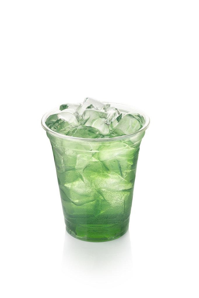 Напитки: Лимонад Мохито 0,4 л в Сбарро