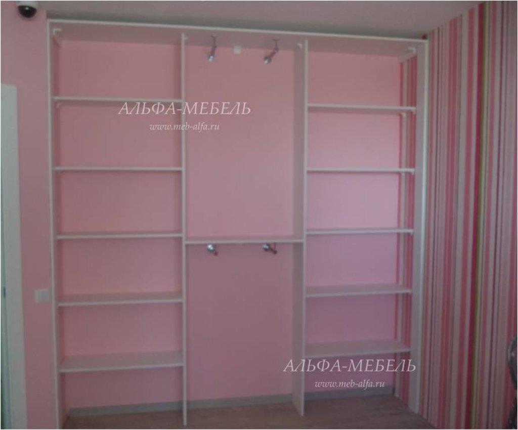 Шкафы купе: Шкафы-купе в Самаре на заказ в Альфа-Мебель
