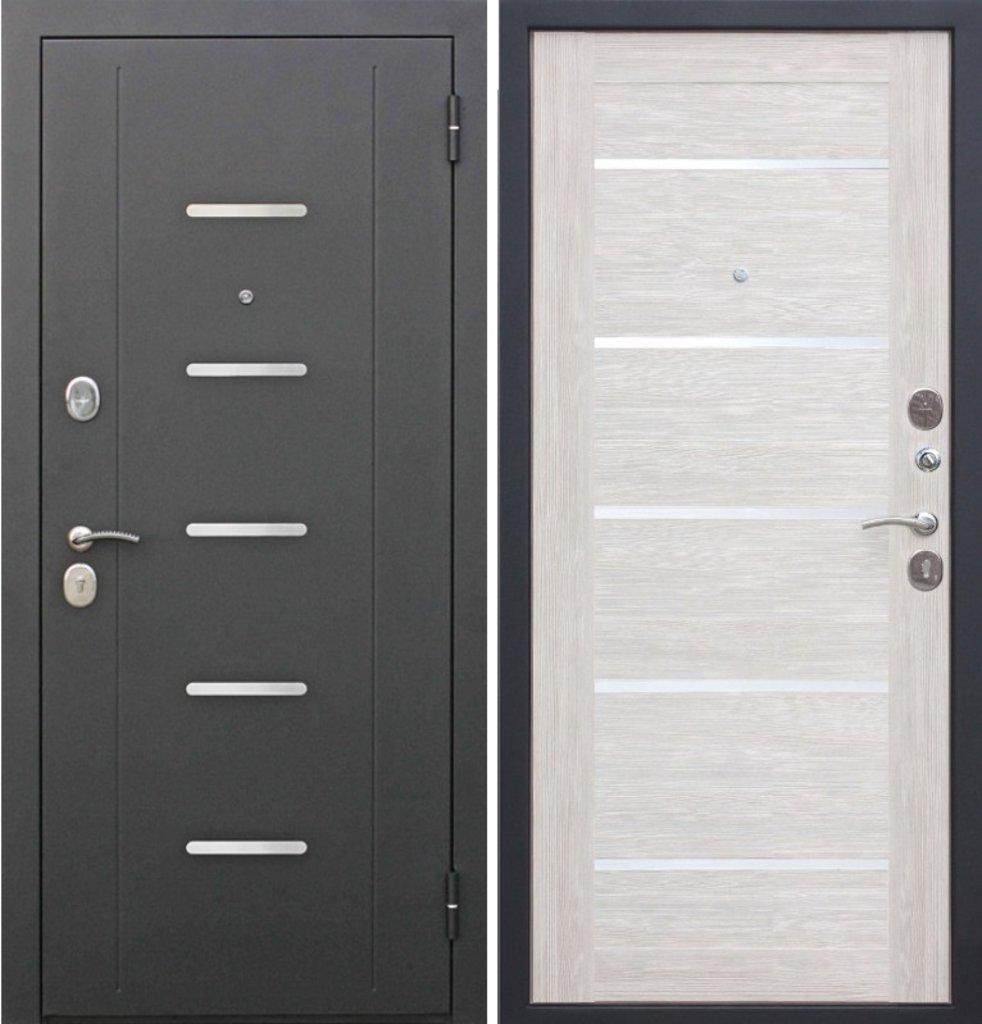 Двери Цитадель: Дверь входная металлическая GARDA Муар Царга 7,5мм в Салон дверей Доминго Ноябрьск