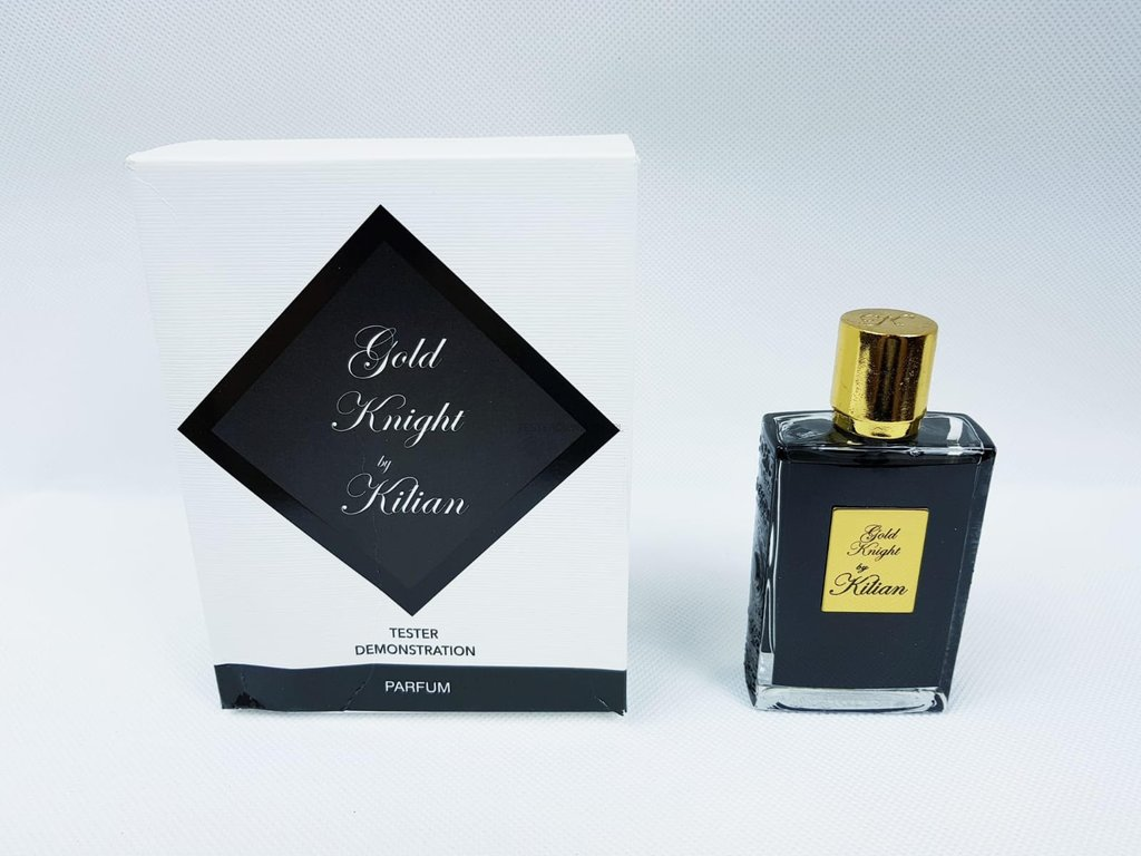 Kilian (Килиан): Kilian Gold Knight edp 50ml в Мой флакон